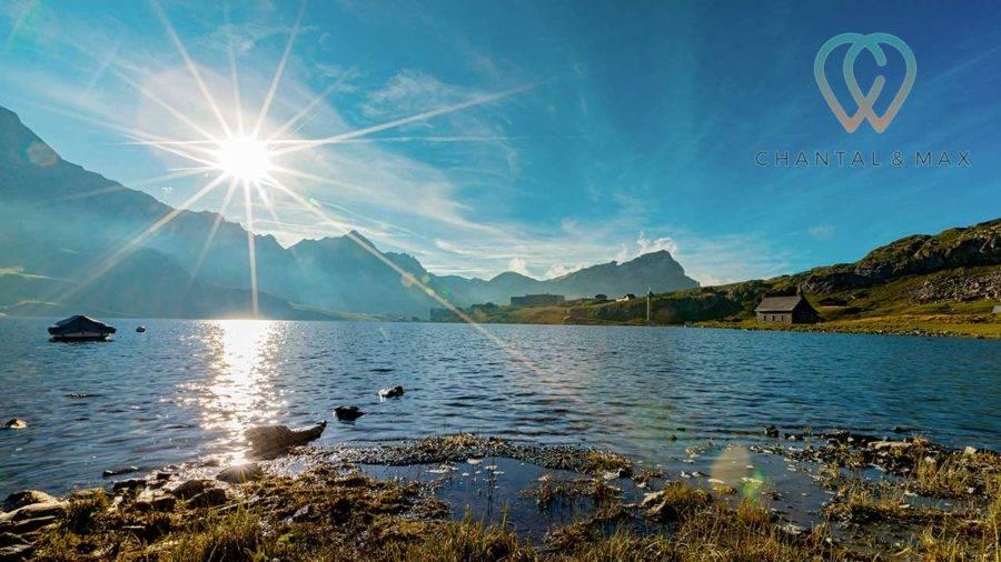 Travel destination switzerland